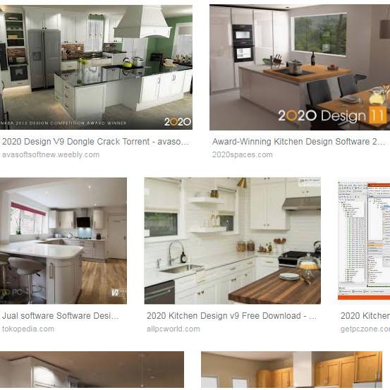 Jual 2020 Kitchen Design V9 Kab Jayapura Soft Full Ver Tokopedia