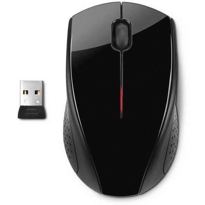 harga Hp x3000 wireless mouse garansi 1th Tokopedia.com