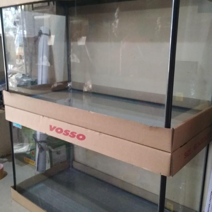 Jual Aquarium Fiber Gex 60cm Kota Depok Sauri S Olshop Tokopedia