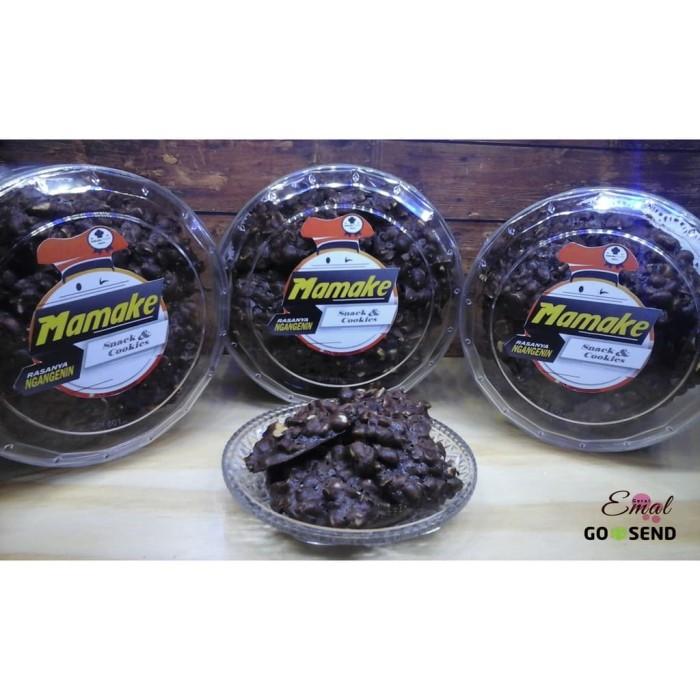 Jual Kue Kering Coklat Kacang Beng Beng Toples Jakarta Barat Emal Collection Tokopedia