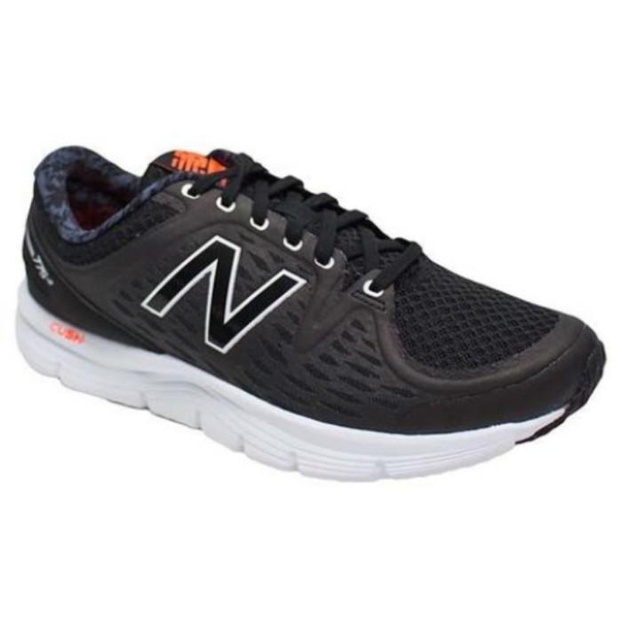 best sneakers 92dd4 4b4a4 Jual New Balance Black & White Comfort Ride Stability Running Shoes NB -  Kota Tangerang Selatan - Toko Olahraga Triathlon | Tokopedia