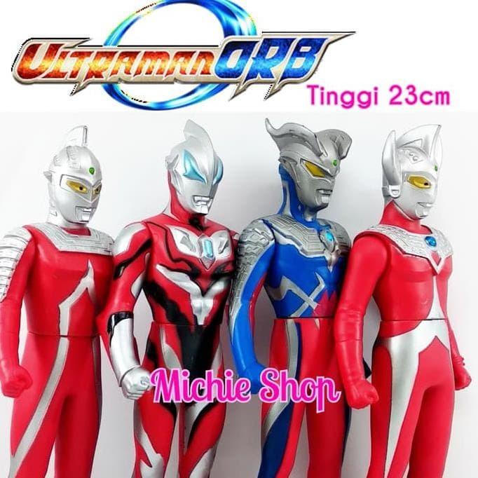 Mewarnai Gambar Ultraman Seven - Moa Gambar