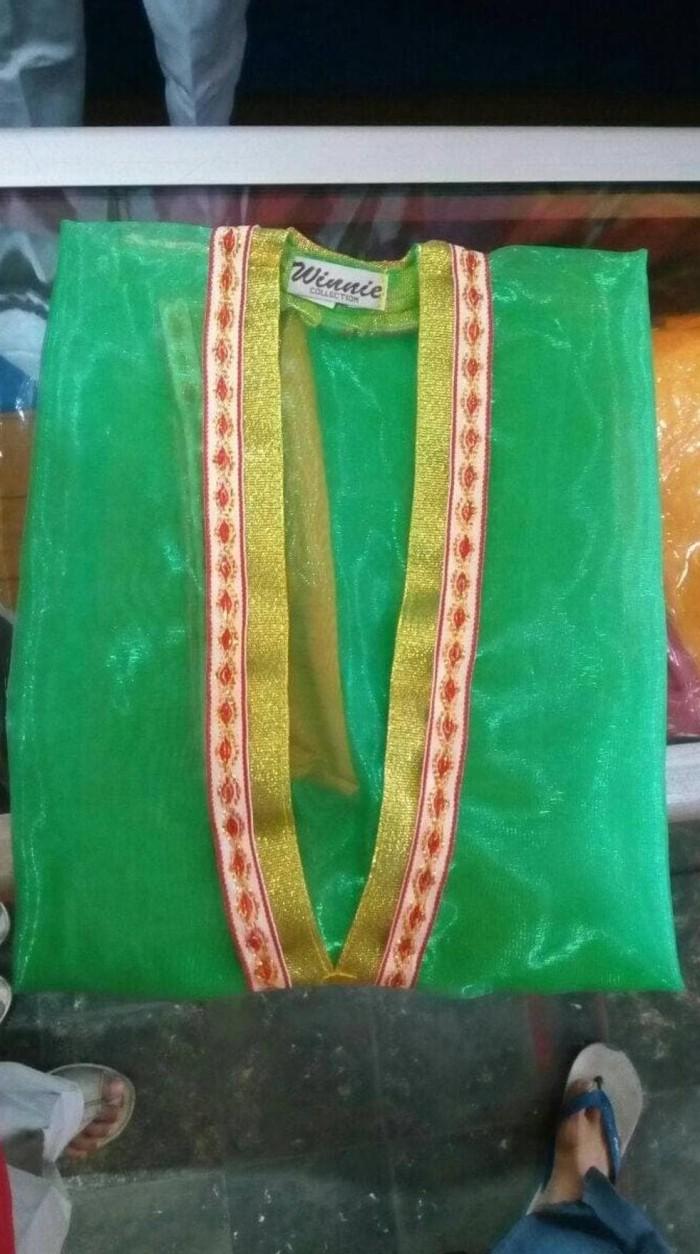 Jual Promo Pakaian Daerah Baju Adat Sulawesi Selatan Makasar Bodo Anak Jakarta Pusat Risticollection2