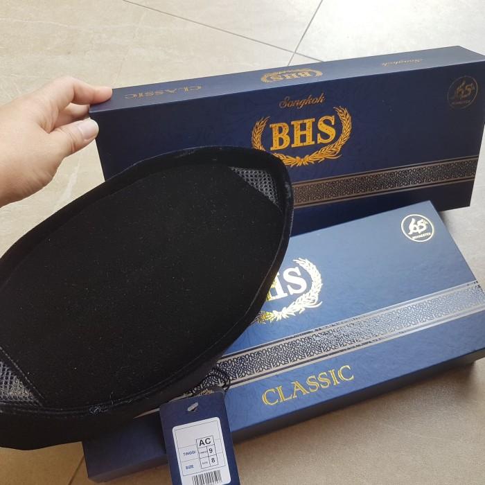 Foto Produk Peci/ Songkok BHS tipe AC nomer 5-9 tinggi 9 saja dari KayLa Batik