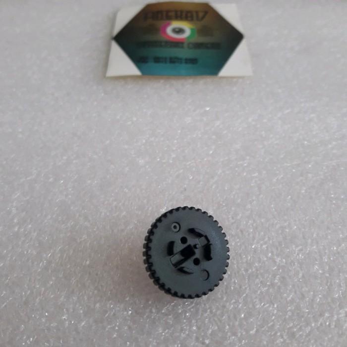 Jual Shutter Button Aperture Wheel Dial Scroll for Canon 6D trz7 - Jakarta  Selatan - prayogo mandiri | Tokopedia