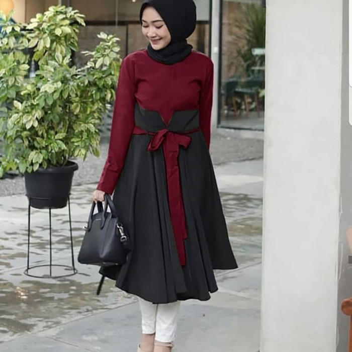 Fashion Baju Untuk Jalan Jalan