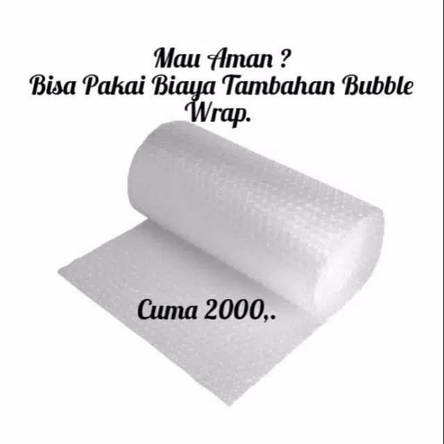 Foto Produk Bubble Wrap dari Toko Buku dan Stationery