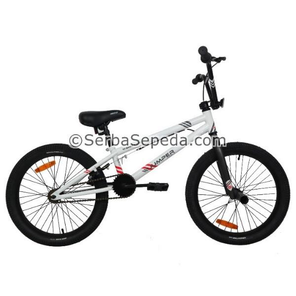 harga Sepeda bmx | sepeda united jumper park 20 Tokopedia.com