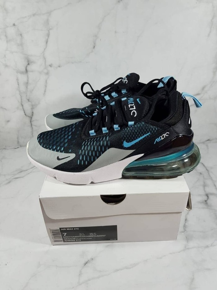 new product 08377 db5cc Jual Nike Air Max 270