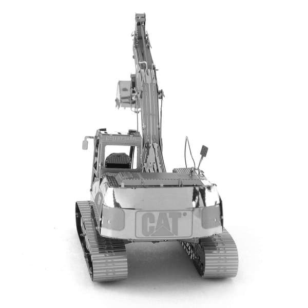 Jual Puzzle 3D Metal CAT Excavator - Miniatur DIY Back Hoe CAT 3D - Jakarta  Utara - burguns store | Tokopedia