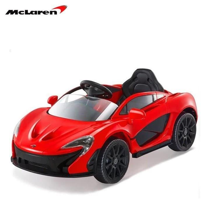 Mclaren For Sale >> Jual Harga Diskon Hot Sale Mobil Aki Mclaren Electric Kids Ride On Car Dki Jakarta Tinamustika Tokopedia