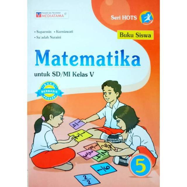 Buku Siswa Matematika Kelas 5 Semester 2 Ilmusosial Id