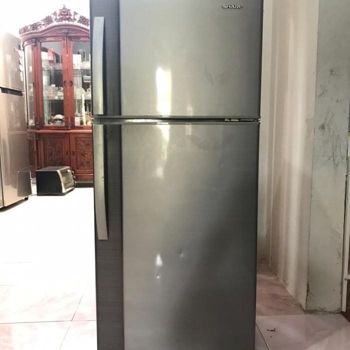 Jual Jual Kulkas Sharp 2 Pintu Bekas Lokasi Bukit Siaga