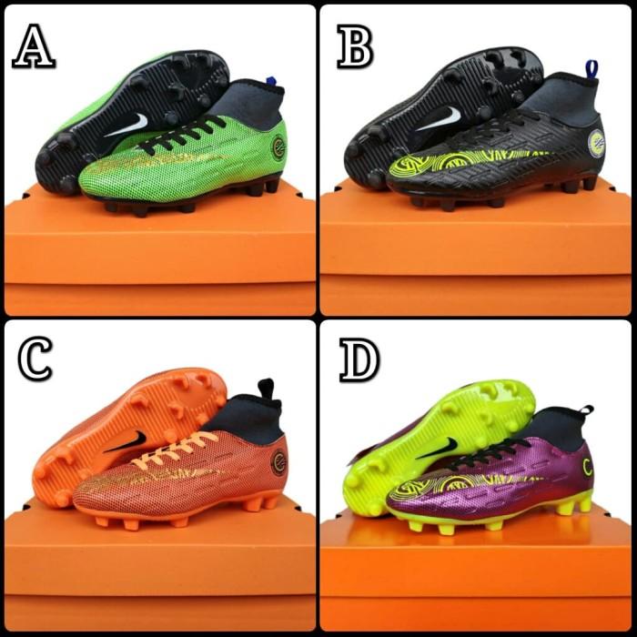 harga Sepatu bola anak / junior nike size: 34-38 Tokopedia.com