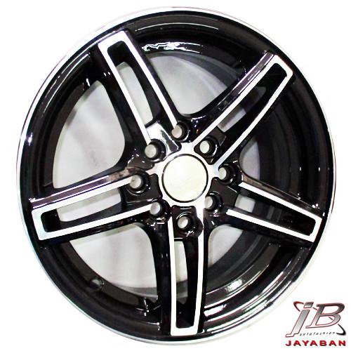 harga Velg racing ring 14 inch rep. cv5 pcd 4x100 / 4x114.3 mobil brioayla Tokopedia.com