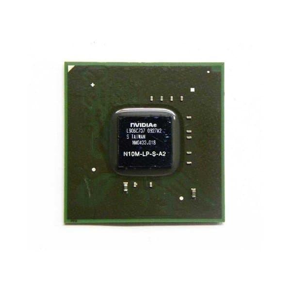 NEW Original NVIDIA G86-730-A2 Chipset with solder balls