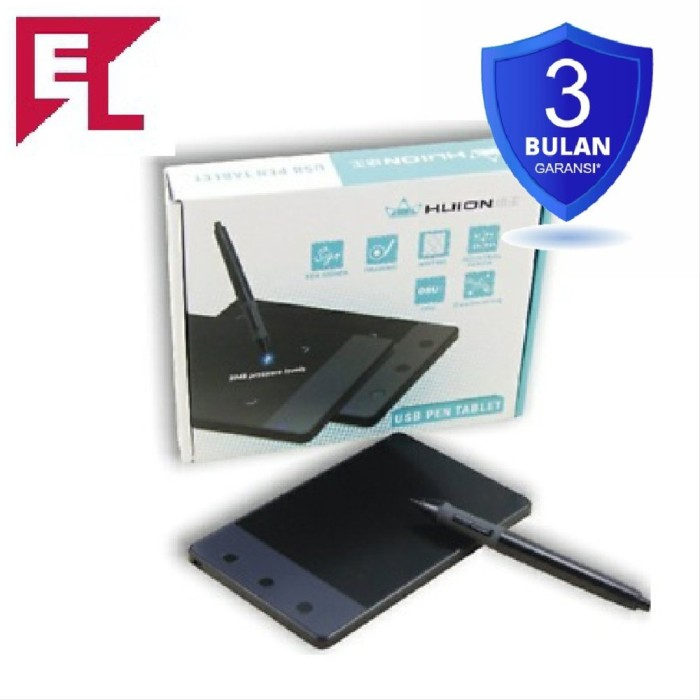 """Signature Board USB Graphic Tablet 4000 LPI Drawing Pad 4 x2.23/"""" For Office Gift"""