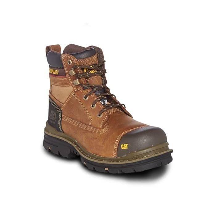 harga Sepatu caterpillar gravel st dark beige original Tokopedia.com