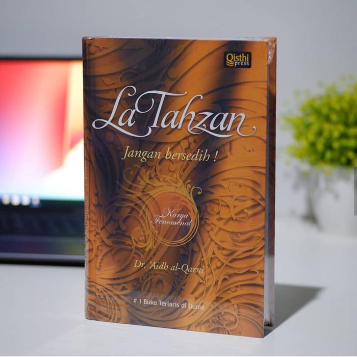 Foto Produk Buku La Tahzan - Al Qarni dari READY BOOK SHOP