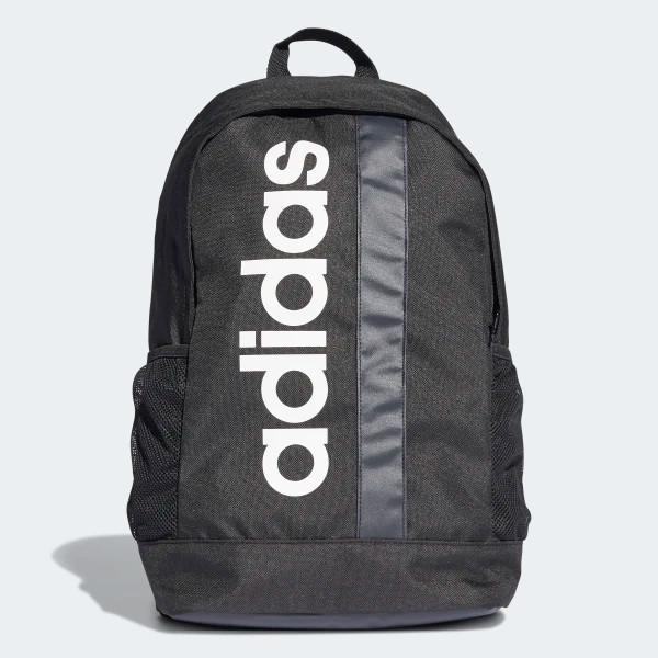 Jual Adidas tas ransel Adidas Linear core backpack DT4825 hitam DKI Jakarta SarangSepatu   Tokopedia