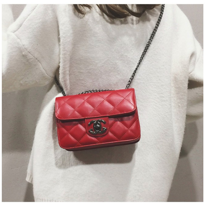 Jual LJY41 Tas Korea Selempang Fashion Wanita Import ...