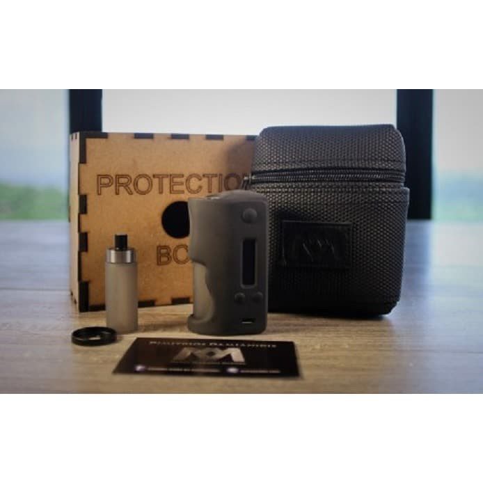 Jual PALM-BF The Best Regulated Squonk Mod - Authentic by MMVapors - DKI  Jakarta - Vicenzoshop | Tokopedia