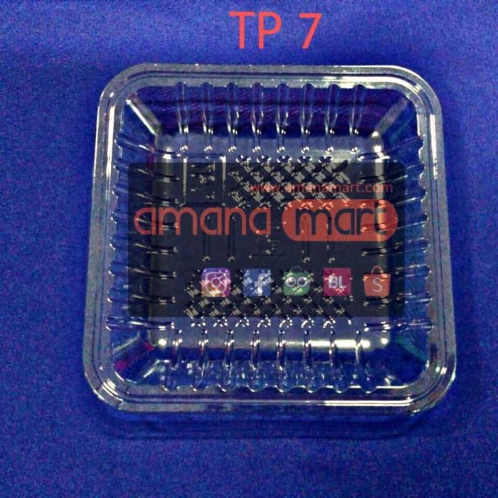 Foto Produk Tray Plastik TP 7 dari Amanamart