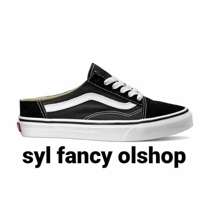 Jual Vans Old Skool Mule DKI Jakarta Shopby_inc  Tokopedia