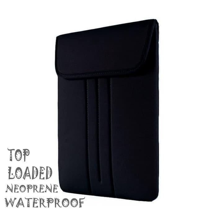 Foto Produk Tas Laptop Softcase 15.6 inch Top Loaded Waterproof Neoprene dari ipeka.netmedia
