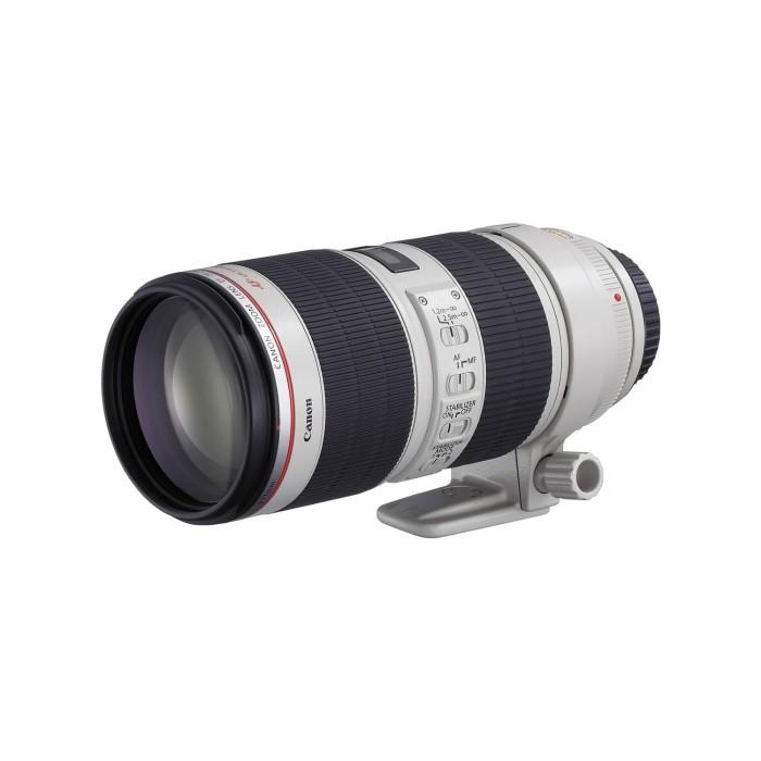 harga Canon lens ef 70-200mm f/2.8 l is iii usm Tokopedia.com