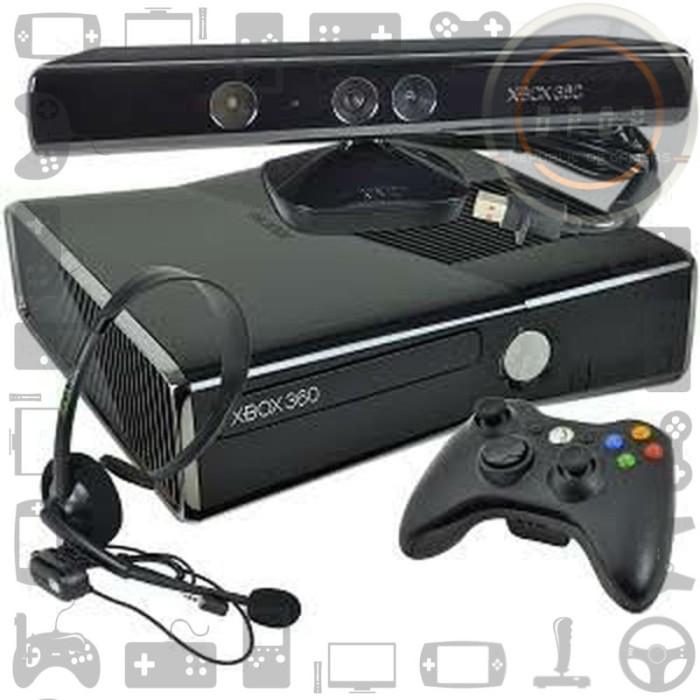 sistem xbox 360 pembelian terbaik di