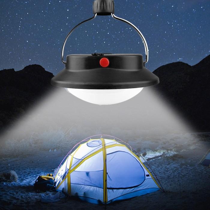 Jual Lampu 60 Led Tenda Camping Ringan Jakarta Barat Random Shop E Tokopedia