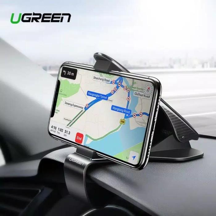 Foto Produk Ugreen Car Dashboard phone Stand with Texture- 60328 dari Ugreen ID