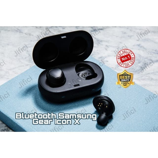 harga Samsung gear icon x headset bluetooth earphone Tokopedia.com