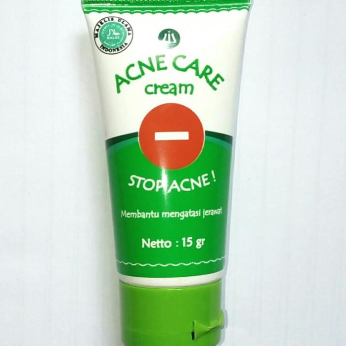 Harga Cream Acnes Untuk Jerawat - Elmoni