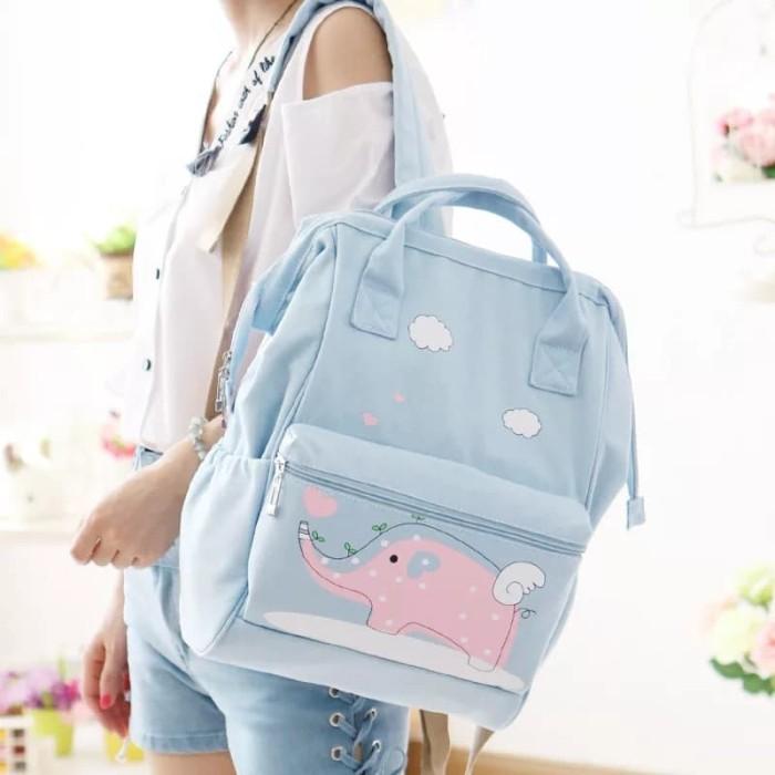 Foto Produk ransel fashion anello gajah dari grosir backpack bandung
