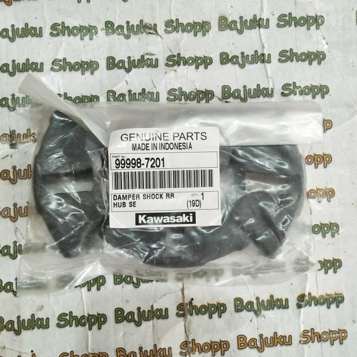 harga Karet nap gear / karet tromol belakang kaze r original kawasaki 9 juni Tokopedia.com