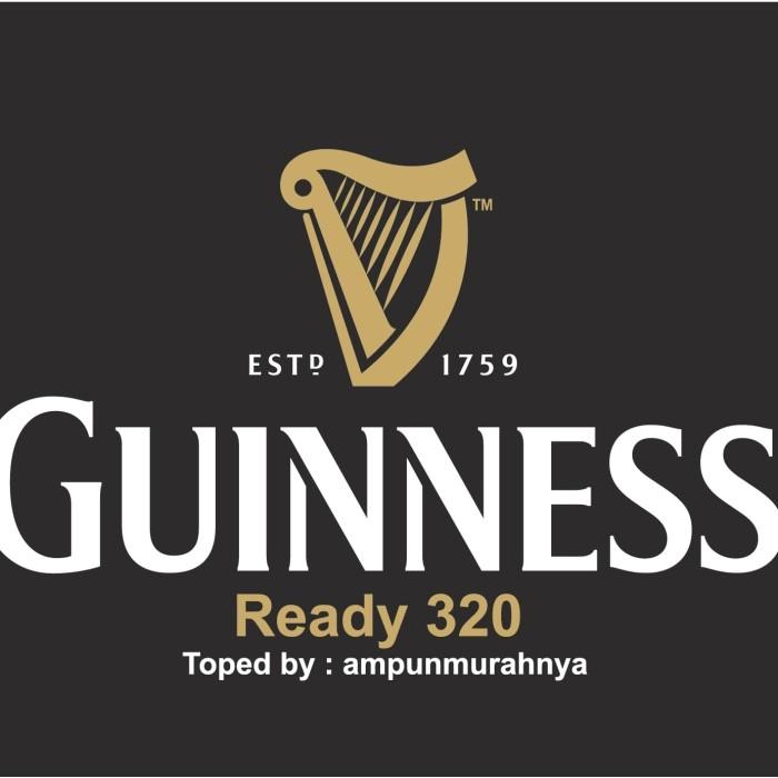 harga Guinness 320 ml Tokopedia.com