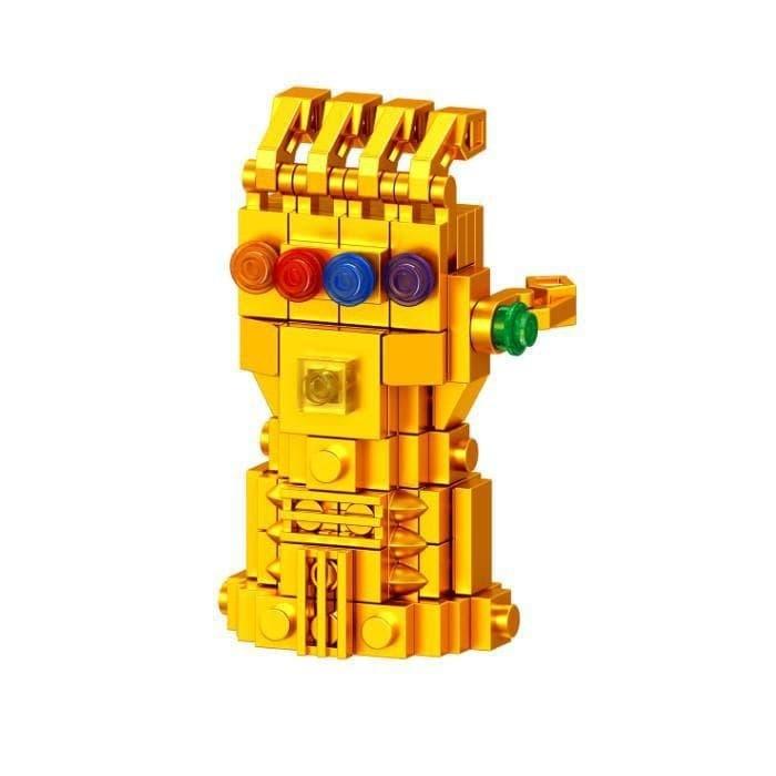 Jual Lego Marvel Avengers Thanos Infinity Stone Gauntlet War Minifigure Jakarta Barat Masterr Store Tokopedia