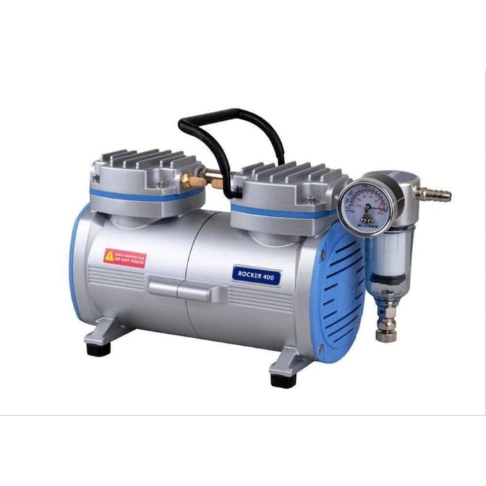 The Best Oil Free Vacuum Pump  Gif
