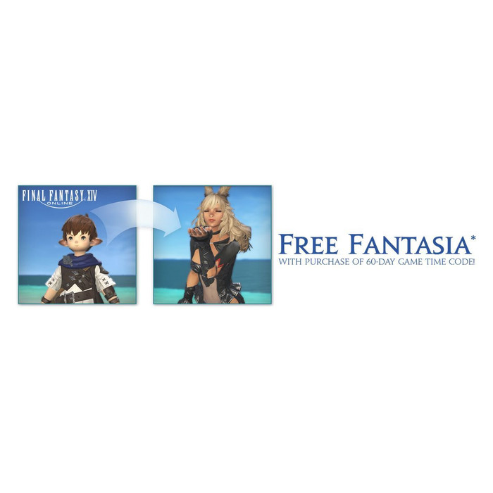 Jual (EU) FFXIV Gametime Card 60 Days 60d Subscription Final Fantasy XIV 14  - Kota Surabaya - Toko Galaksi | Tokopedia