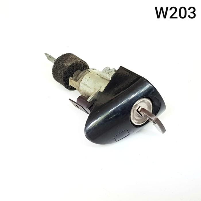Jual cylinder kunci pintu supir Mercedes Benz W203 C Class - Kota Depok -  Sparepart Mobil BMW   Tokopedia
