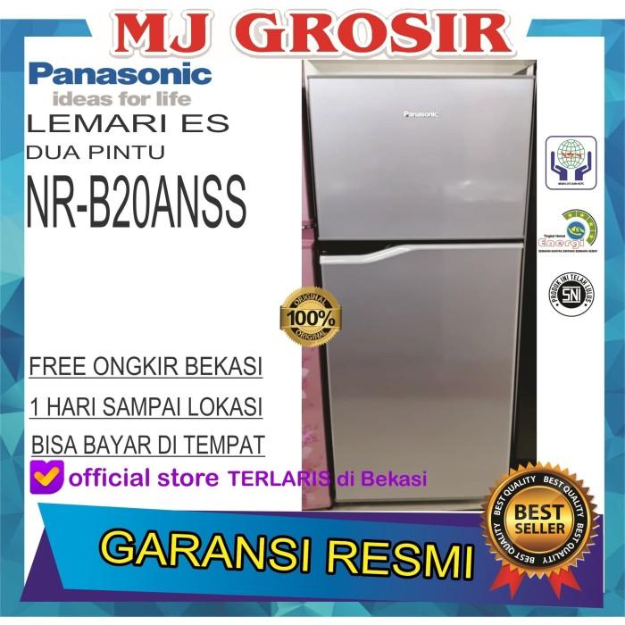 Katalog Lemari Es Panasonic 2 Katalog.or.id