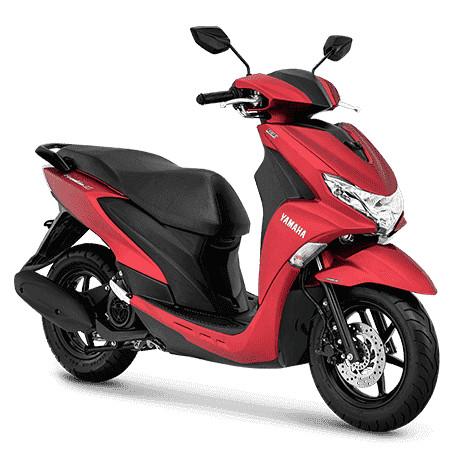Jual Yamaha FREEGO S (OTR BEKASI / DEPOK) Sepeda Motor