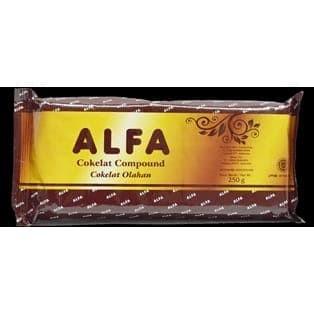 Foto Produk Coklat Serut Alfa - Coklat dari BATAVIA CAPPUCCINO