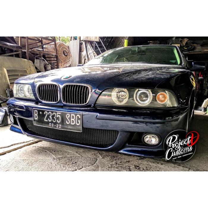 BMW E39 M5 >> Jual Promo Bodykit Bmw E39 M5 Jakarta Utara Amir Part Tokopedia
