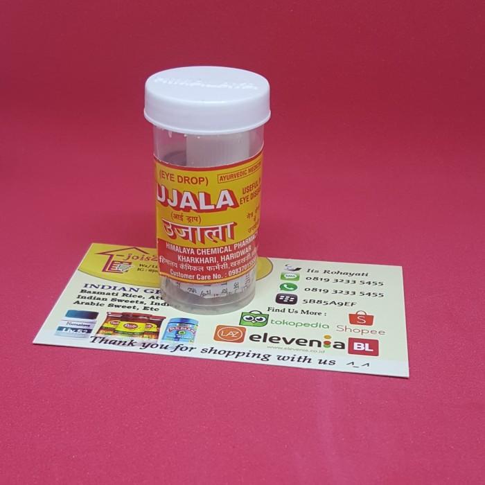 Foto Produk Ujala Eye Drop / Obat mata Katarak (UJALA) dari jois2qwayshope