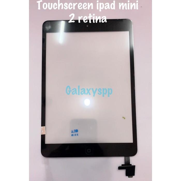 harga Touchscreen ipad mini/mini 2 retina ic Tokopedia.com