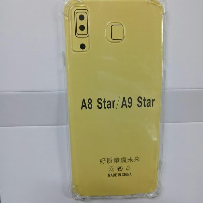 Foto Produk Anticrack Samsung Galaxy A8 Star dari Cellular Mas