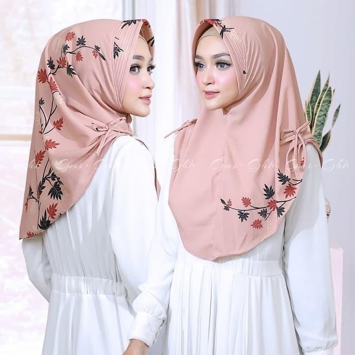 Foto Produk Bergo Cantik / Bergo Muslimah / Bergo Modern / TERBARU / Bergo MURAH / dari eljannahstore6